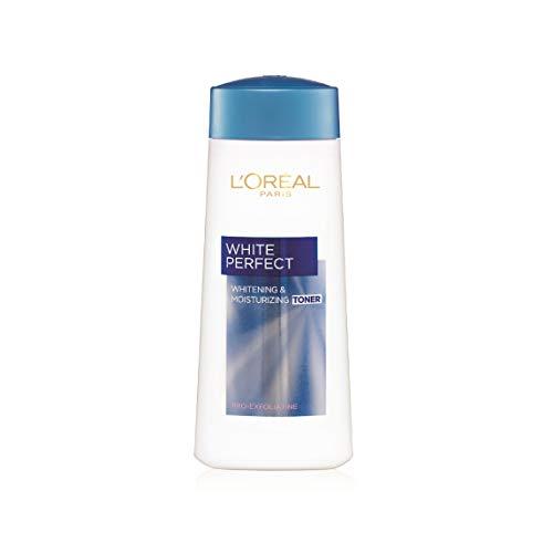 L'Oreal - Dermo-Expertise White Perfect Whitening &Amp; Moisturizing Toner 200Ml/6.7Oz - Soins De La Peau