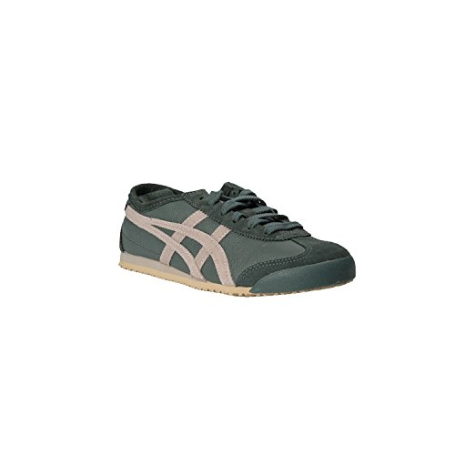 Onitsuka Tiger Mexico 66 VIN Schuhe forest/feather gry (Damen Tiger Schuh)