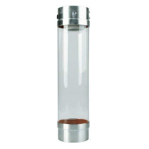 Hemp Trading Cooltube - Röhre Kühlung Beleuchtung Growbox L= 490mm Ø= 125mm