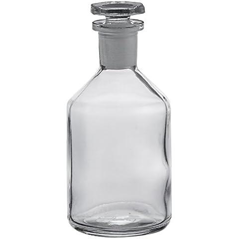 neolab S de 1438steilbrustflasche Cristal Transparente, NS 14/23, 100ml