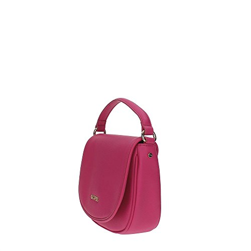 Guess Sac Epaule Small Sun HWSUN1P7269 Noir Rose