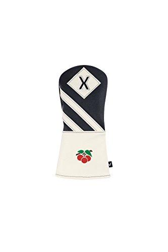 Callaway Golf Schlägerhaube Vintage (Fairway, X, Holz, schwarz/weiß), -