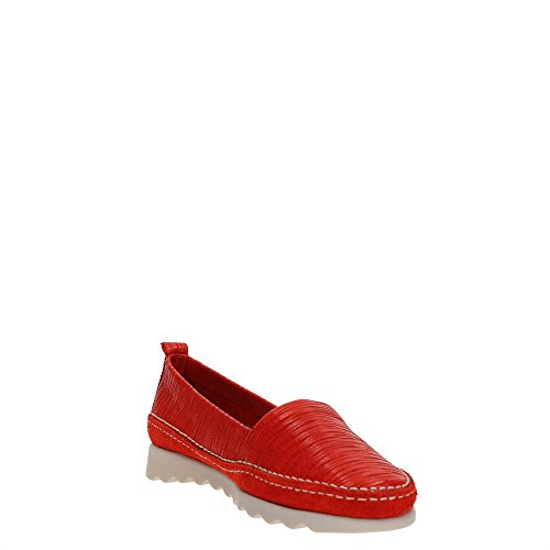 The FLEXX C122/10 Ballerinas Damen Cherry