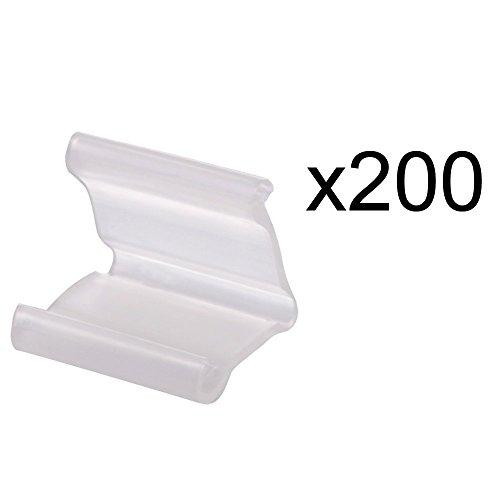 200-pieces-de-plastique-sans-ballonnet-liaison-clip-pour-sceller
