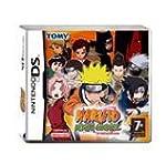Naruto: Ninja Council (Nintendo DS)