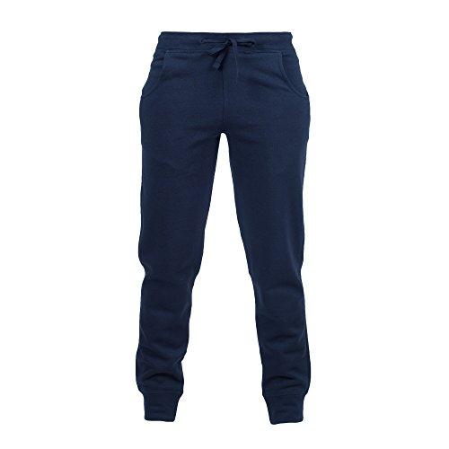 Skinni Fit - Pantalon de sport - Femme Bleu - Bleu marine