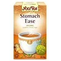 Yogi Tea Stomach Ease 17bag (Pack of 4) by Yogi Tea preisvergleich bei billige-tabletten.eu