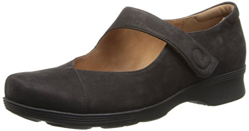 Clarks Aubria Muse Mary Jane piatto Black