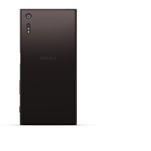Sony Xperia XZ Mineral Black - Telefono movil con pantalla de 5 2   Qualcomm Snapdragon 820 64 bits  memoria interna de 32 GB  memoria RAM de 3 GB  ca