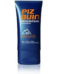 Piz Buin Gamme Montagne de Crème de Protection Solaire IP30 40 ml