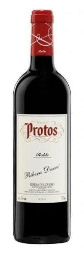 Protos Joven Roble - 75 Cl