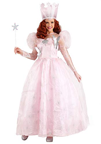 Glinda Fancy dress costume Large
