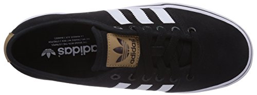 adidas Originals Adria Low, Sneakers da Donna Nero (Core Black/Cardboard/Cardboard)