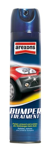 Preisvergleich Produktbild Arexons Autopflege - Kunststoff Frisch außen,  400 ml
