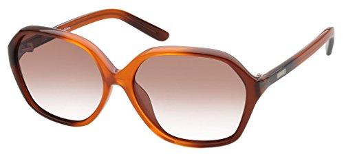 Esprit Damen Sonnenbrille mit 400er UV Schutz und bruchsicherer Verglasung