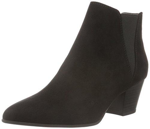 Tamaris 25305, Bottes Chelsea Femme Noir (Black 001)