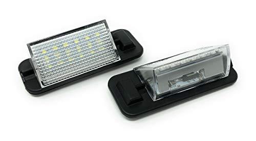 Preisvergleich Produktbild Phil Trade 4250957106980 Kennzeichenbeleuchtung LED