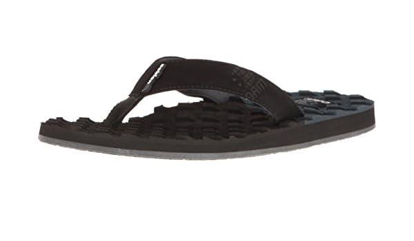 bcb5b826c7bb cobian Men s OAM Traction Flip Flop Blue  Amazon.co.uk  Shoes   Bags