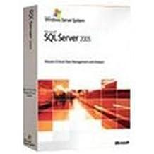 Microsoft SQL Server 2005 Enterprise Edition x64
