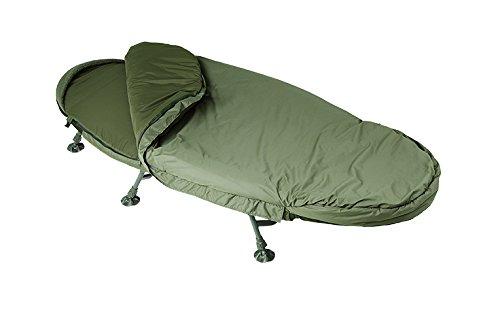 Trakker Levelite ovales Bett System