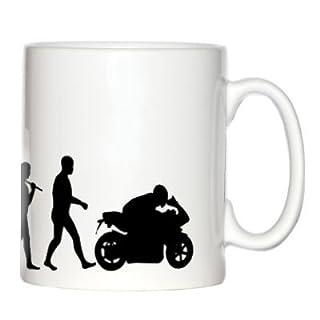 1StopShops Mug, blanc, Taille unique
