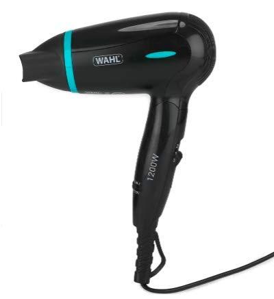 Wahl Hair Dryer Black