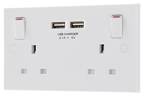 BG électrique NBN12-01 10 A deux voie Nexus simple en Métal Interrupteur De Lumière Noir