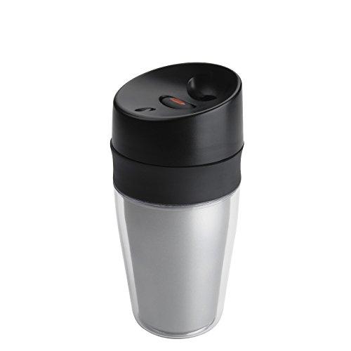 OXO - Good Grips Single dienen LiquiSeal- Reisebecher, klein Oxo Good Grips Travel Mug