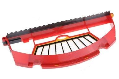 Standort Filter Serie Roomba 500–Original iRobot rot 1 (Irobot Staubsauger Rot)