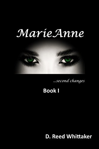 marieanne-second-chances-english-edition