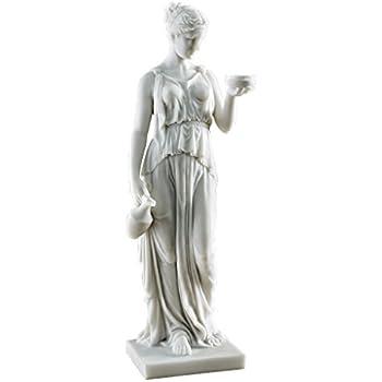 Venus de Milo (Aphrodite of Milos) Statue: Amazon.co.uk ...