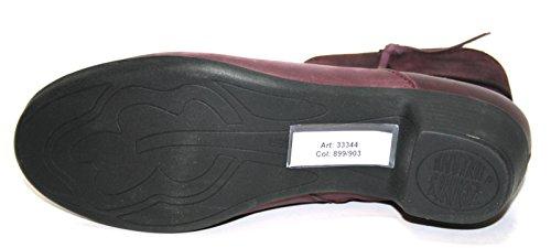 Loints of Holland 33344 Damen Stiefel & Stiefeletten (ohne Karton) Violett (bordo 899-903)