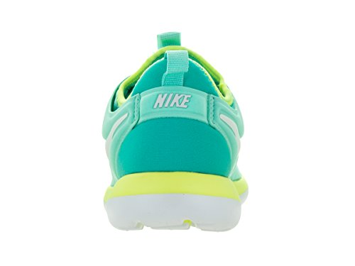 Nike Ladies Roshe Two (gs) Scarpe Da Corsa Turquesa (hyper Turq / Mtlc Summit Wht-volt)