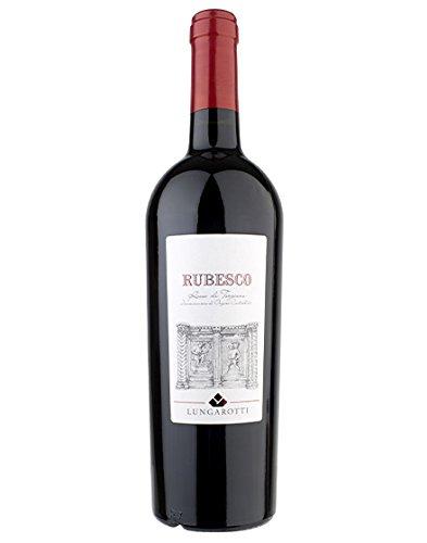 Torgiano DOC Rosso Rubesco Lungarotti 2016 0,75 L