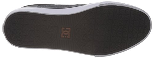 DC Shoes - Tonik, sneakers  da uomo Multicolore (Mehrfarbig (BLACK/GREY/BLACK-XKSK))