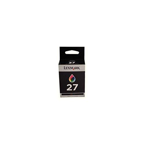 Preisvergleich Produktbild Lexmark 10NX227E Inkjet/Tintenpatrone Original
