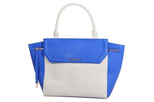 Borsa per la spesa con Andie LUCIDA A8136 Blue collection Blu (blu)