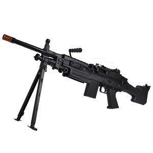 Softair Gewehr MK48 zu Nerd Clear®
