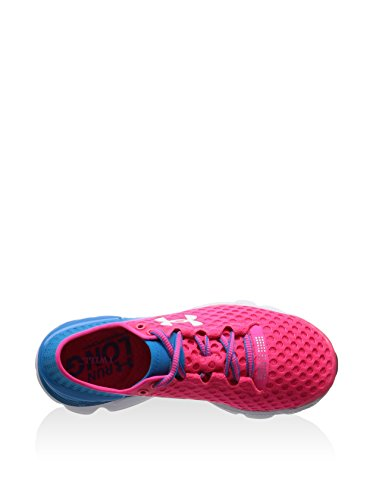 Under Armour Ua W Speedform Gemini 2, Chaussures de Sport Femme blue