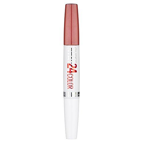 Maybelline Superstay 24hr Lip Color 725 Caramel Kiss