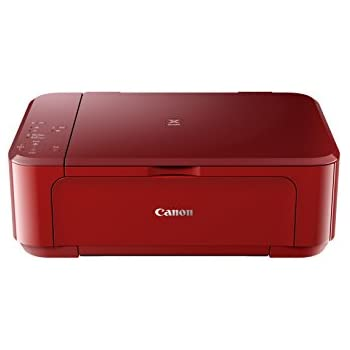 canon pixma mg3650 imprimante jet d 39 encre multifonction scanner photocopieuse rouge. Black Bedroom Furniture Sets. Home Design Ideas