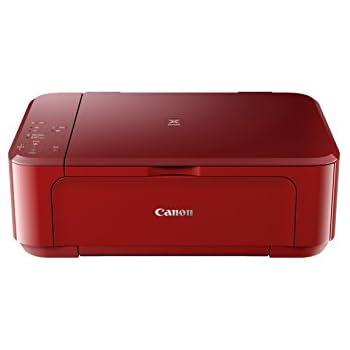 Canon PIXMA MG3650 Inyección de Tinta 4800 x 1200 dpi A4 WiFi - Impresora multifunción (Inkjet, Colour Printing, 4800 x 1200 dpi, Colour Copying, A4, ...