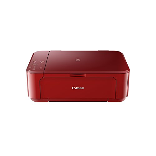 Canon PIXMA MG3650 red Tintenstr...