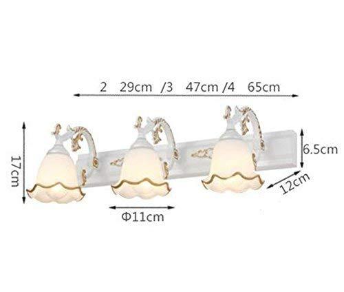 D1-licht-bad (GCCI Europäische spiegel led lampe licht wc bad wc anti fog wasserdicht wc bad american mirror bulb,D1,)