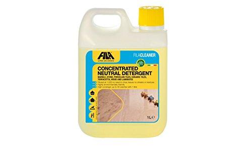 Cleaner per pavimenti ad alta concentrazione litri 1 Art. 60500012 Fila