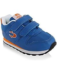 Zapatillas Deporte De Niño Y Niña John Smith Creca 15v Azul Real - 23 dFdTC