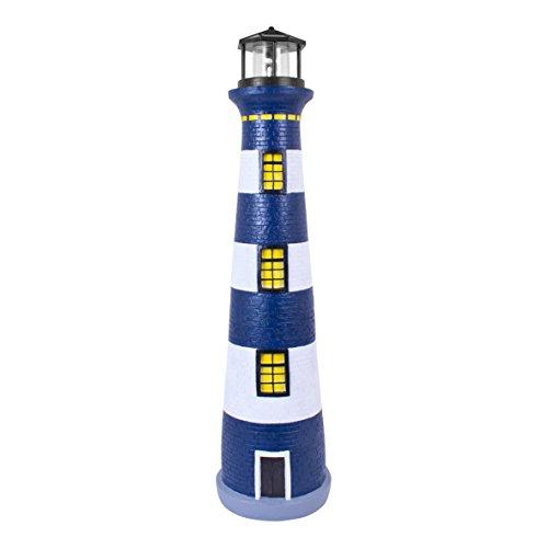 garden-kraft-13630-hoch-solar-leuchtturm-weiss-und-blau-gestreift