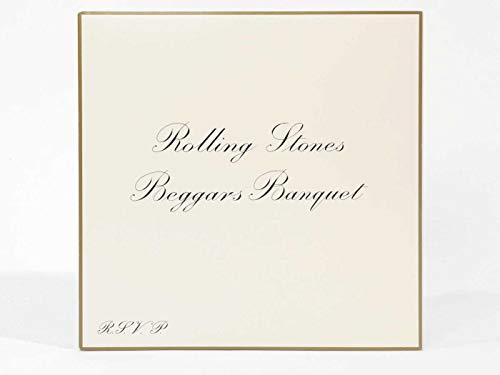 Beggars Banquet (Ltd.50th Anniversary Edition) [Vinyl LP]