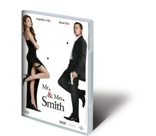 STUDIOCANAL Mr. & Mrs. Smith
