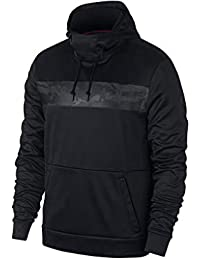 0ce8a29a5691 Jordan 23 Alpha Therma Pullover Hoodie Mens